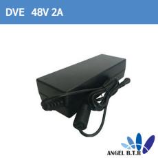 [DVE]DSA-96PFA-48 1 480200/ 48V2A/ 48V 2A/SMPS 아답터