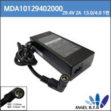 리튬이온배터리충전기 29.4V2A 29.4V 2A 60W/7s/전동 어시스트 자전거배터리 충전기/비디오커넥터 13mm/4.0/1핀